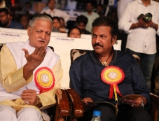 Mohan Babu Birthday Celebrations In Tirupati Sree Vidyanikethan Educational Institutions Photos