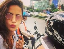 Neha Sharma's Sister Aisha Sharma Is The Latest Internet Sensation Photos