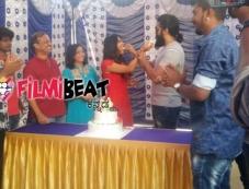 Radhika Pandit 34th Birthday Celebration Photos Photos