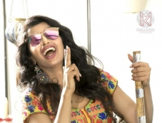 Rajshri Ponnappa Photos