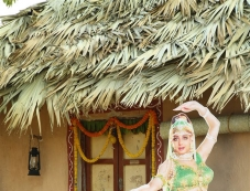 Rangasthalam Pre Release Function Photos