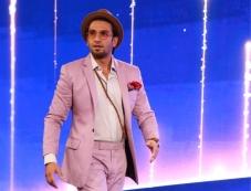 Ranveer Singh For CNN IBN India Rising Event In Delhi Photos