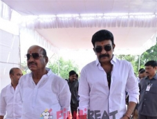 Subramanyapuram Movie Opening Photos