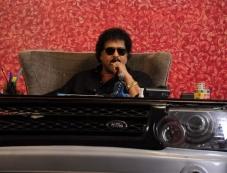 Ravichandran in Seizer Photos