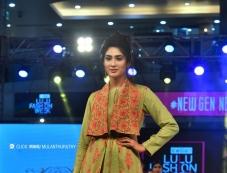 Lulu Fashion Week 2018 Photos