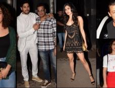 Mukesh Chhabra's Birthday Bash 2018 Photos Photos