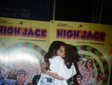 Screening Of Highjack Movie Photos
