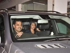 Sonakshi Sinha At Marathi Film Screening Photos Photos