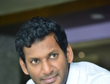 Vishal Krishna Photos