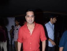Abhimanyudu Movie Special Show for Celebs Photos