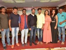 Geleya movie Press Meet Photos
