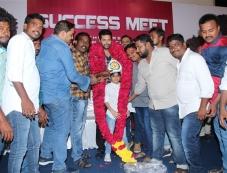 Mastrer Aarav Birthday Celebration and Tik Tik Tik Movie Success Meet Photos Photos