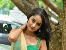 Nikitha Pawar Photos