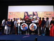 R K Nagar Audio Launch Photos