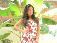 Siddhi Idnani Photos