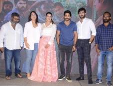 Ye Maaya Peremito Movie First Look Teaser Launch Photos