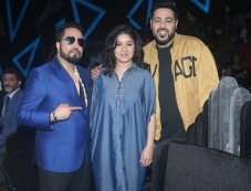Anil Kapoor Promote Fanney Khan On The Set Of Dil Deewane 2 Photos Photos
