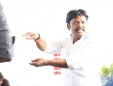 Essaki Bharath New Movie Pooja Photos