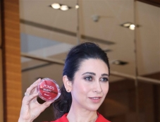 Karishma Kapoor During AB Event In Chandigarh Photos Photos