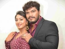 Rajannana Maga Movie Press Meet Photos