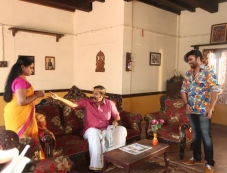 Sri Shanku Chakra Photos