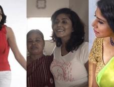 Tamil Bigg Boss 2 Mamathi Chari Photos Photos