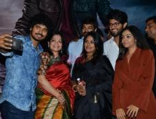 Vijay Devarakonda Released Nuvvu Thopur Raa Movie Teaser Photos