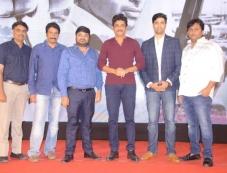 Goodachari Movie Success Meet Photos