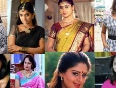 South Indian Actresses: Then And Now Photos - FilmiBeat Photos
