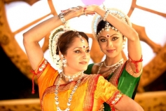Jaya Prada and Shilpa Shetty