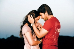 Esha Deol and Arjan Bajwa