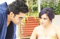Rajeev Khandelwal and Mrinalini Sharma