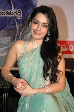 Sambhavi