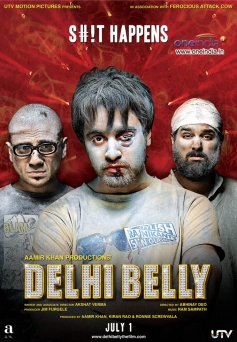 Delhi Belly - First Look