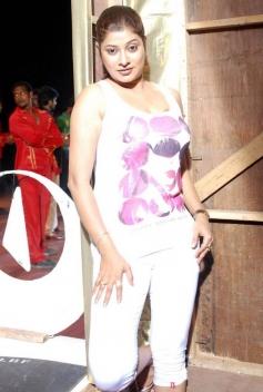 Shobana Nayudu