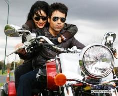 Neha Sharma and Emraan Hashmi