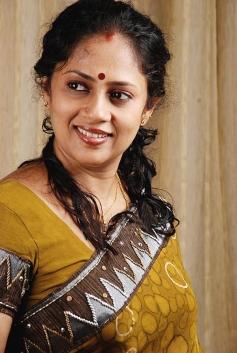 Lakshmi Ramakrishnan