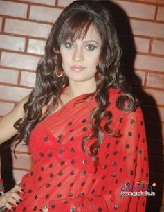 Liza Malik