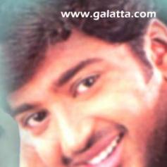 Aryan Rajesh
