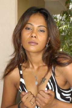 Vinitha Menon