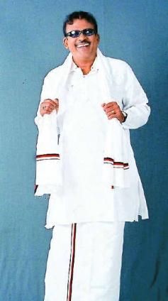 K Chandrasekhar
