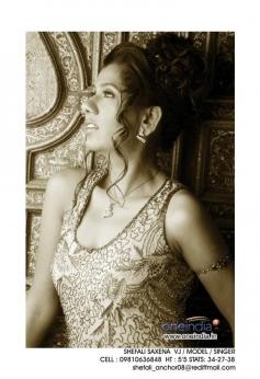 Shefali Saxena