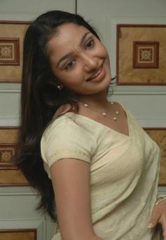 Maya Unni