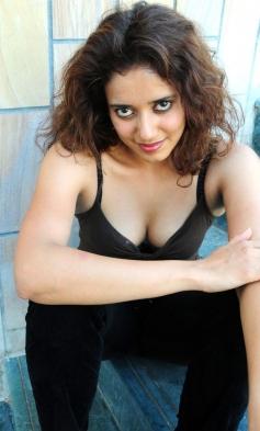 Sriya Narayan