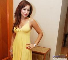 Tarina Patel