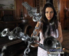 Tia Bajpai in Haunted 3D - Movie Still