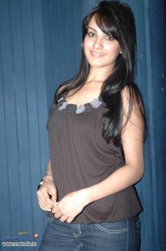 Anita Hasnandani