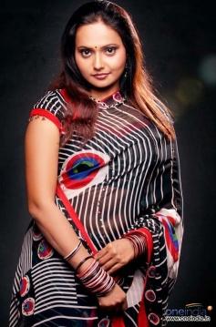 Meenakshi Nair