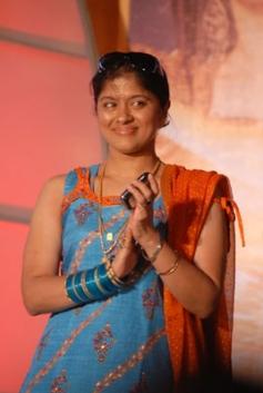 Sudha Chandran