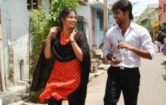 Anjali and Jai